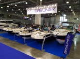 Катера Bayliner на выставке Moscow Boat Show 2020
